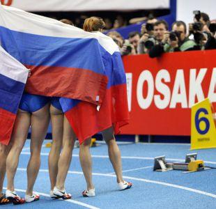 IAAF amplía sanción a Rusia y no podrá competir en el Mundial de 2017