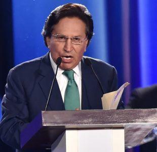 Perú solicita a EE.UU la extradición del ex presidente Alejandro Toledo