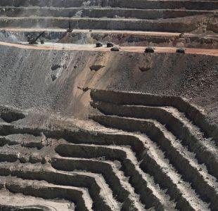 Minera Escondida activa plan de reinicio de operaciones tras término de huelga