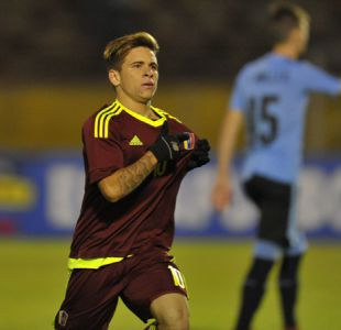 Venezuela golea a Uruguay en el Sudamericano Sub 20 y se acerca al Mundial