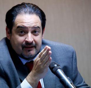 Adimark: Ministro de Energía registra baja de 9 puntos en mes marcado por cortes de luz