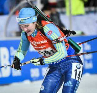 Escándalo en Mundial de Biatlón: allanan hotel de Kazajistán por posibles dopajes
