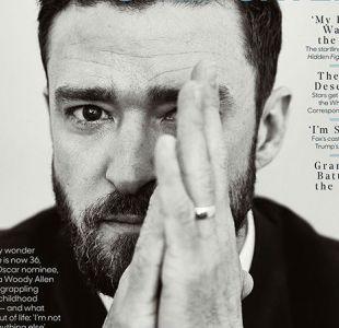 Justin Timberlake revela los motivos por los que abandonó *NSYNC