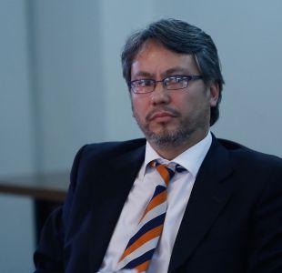 Director del Transporte Público: El Transantiago ha evolucionado mucho