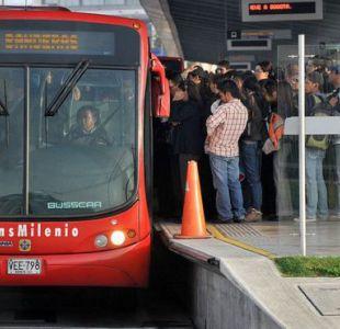 ¿Cuáles son las ciudades con mejor y peor transporte público en América Latina?