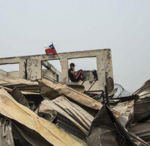 ¿Cuánto le van a costar a Chile los peores incendios forestales de su historia?