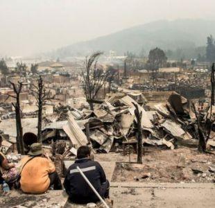 Incendios forestales: Un 70% rechaza la gestión del gobierno, según encuesta Adimark