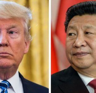 China y EEUU prometen cooperar sobre el caso Corea del Norte