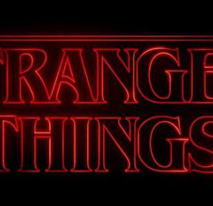 Creadores de Stranger Things confirman tercera temporada