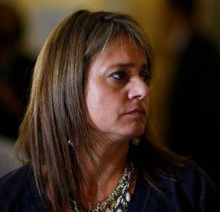 Van Rysselberghe atribuye a campaña sucia publicación de sociedad vinculada a Piñera