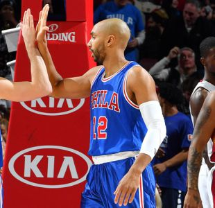 Philadelphia 76ers cortan la racha ganadora de Miami Heat en la NBA