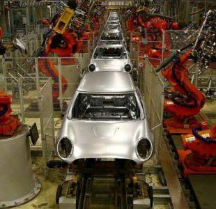 Robots ayudarán a continuar con la recuperación multiindustrial