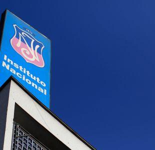 Mineduc asegura que el Instituto Nacional sí entrará en la lista de liceos de alta exigencia