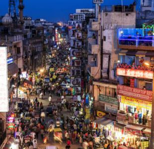 Estudio australiano: ¿Es la India la próxima China?