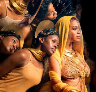 [FOTOS] El lado B de la presentación de Beyoncé en los Grammy 2017