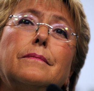 Bachelet impulsó una reforma tributaria para financiar su gran proyecto educativo. Dentro de él estaba la gratuidad universitaria.