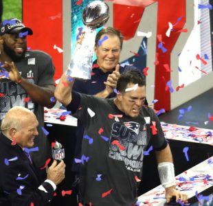 Tom Brady asegura que su actuación en el Super Bowl estuvo lejos de ser la mejor