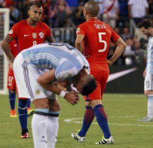 [VIDEO] La crisis de la AFA que tiene en jaque el duelo Argentina-Chile por Clasificatorias