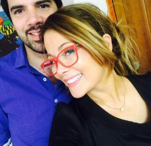 Cathy Barriga envía tierno mensaje en el Día de San Valentín