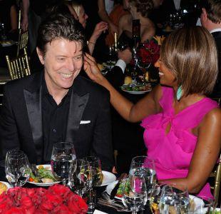 La emotiva imagen que publicó la viuda de David Bowie en San Valentín: Mi enamorado por siempre