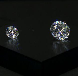 f1c60ff601a0  FOTOS  Israel celebra la feria del diamante