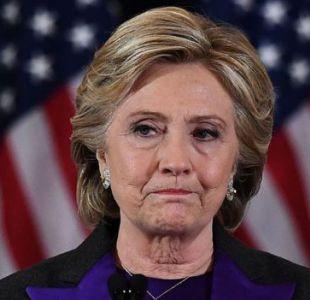 Los servicios de inteligencia creen que Putin interfirió en las elecciones de Estados Unidos en favor de Trump y contra Hillary Clinton.