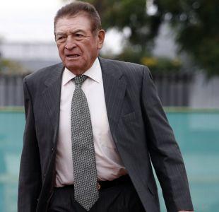 """El día de furia le pasa la cuenta a """"Clavito"""" Godoy: ANFP lo sancionó por 4 fechas"""
