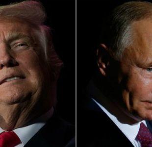 """""""Contradictorio"""": cómo la prensa en Rusia está olvidando su entusiasmo con Donald Trump"""
