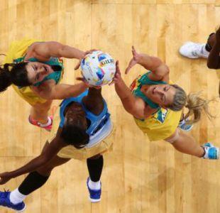 Pese a que se trata de un deporte sin contacto físico, hay ocasiones en la que es inevitable el roce.