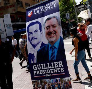 Con Guillier y Pedro Aguirre Cerda: Radicales refuerzan campaña de refichaje