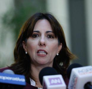 Presidenta del PRI tras polémica entrevista: Me han tratado de colocar como homofóbica, no lo soy