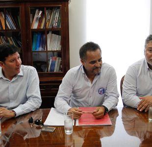 Huelga en Minera Escondida: El lunes se inicia mediación ante la Dirección del Trabajo