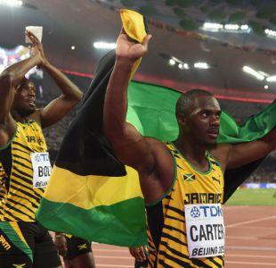 Usain Bolt podría recuperar su oro tras apelación de Nesta Carter ante el TAS