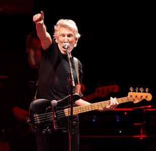 """Roger Waters está dispuesto a llevar """"The Wall"""" a la frontera México-EE.UU."""