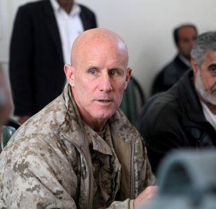 Oficial de Marina de EEUU rechaza oferta de Trump de ser asesor de seguridad