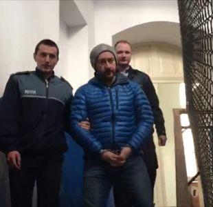 Policía de Investigaciones entrega detalles sobre traslado de Rafael Garay