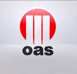 Caso OAS: Ex ejecutivo es interrogado por presuntos aportes a campañas de políticos chilenos