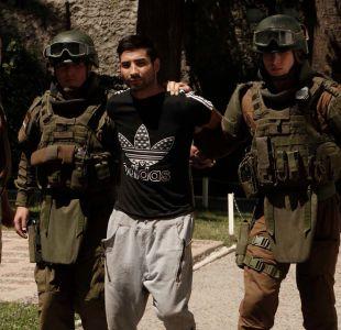 Gobierno califica de reconfortante el arresto de reo que se fugó en San Bernardo