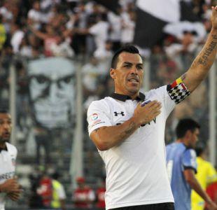 Colo Colo sufre para vencer a OHiggins y sigue en lo alto del Torneo de Clausura