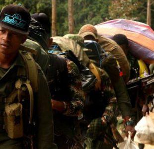 6.900 guerrilleros de las FARC ya están concentrados en 26 zonas en Colombia... ¿y qué sigue ahora?