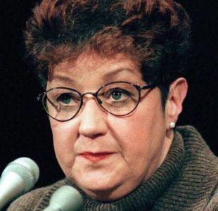 Muere Norma McCorvey, la mujer cuyo caso legalizó el aborto en EE.UU (y luego se arrepintió)