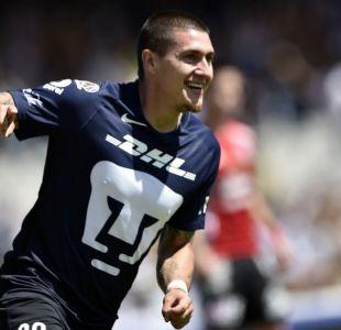 Pumas blinda a Nicolás Castillo ante interés de otros clubes: No escucharemos ninguna oferta