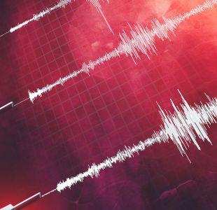 Movimientos sísmicos mantienen en alerta a la región de Bío Bío