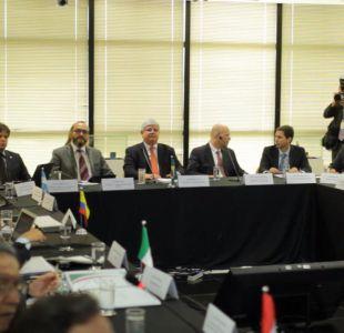 Fiscalía indagará nexos chilenos de Lava Jato: el caso de corrupción más grande de Brasil