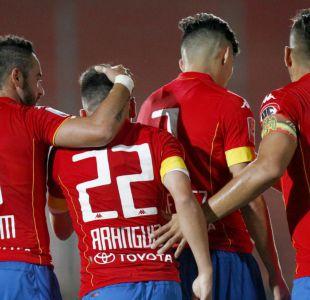 Unión Española busca vencer a The Strongest en La Paz para avanzar en la Libertadores