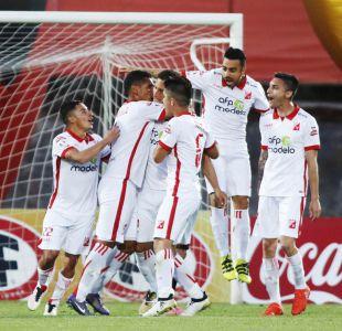 Valdivia vence a Santiago Morning y se aleja del último lugar en Primera B