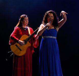 Viña 2017 partió con un homenaje a Violeta Parra