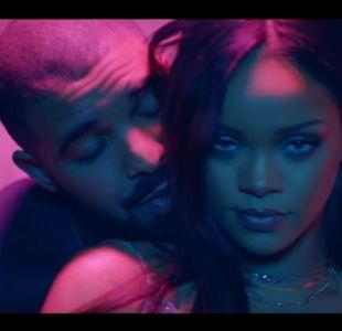 El afectuoso mensaje de Drake a Rihanna por su cumpleaños