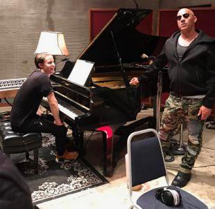 Vin Diesel se une a Selena Gómez para interpretar versión de If it Aint me