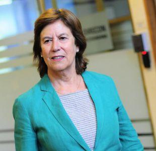 Mariana Aylwin compara a régimen cubano con Donald Trump